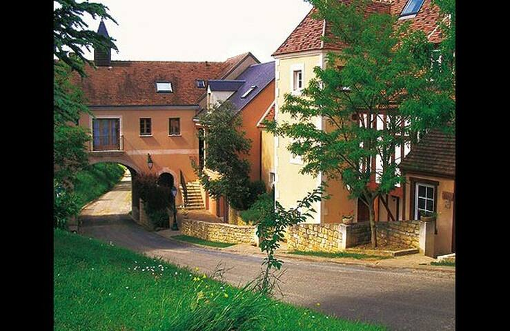 Domaine du Golf De Bellême - Bellême - Apartamento
