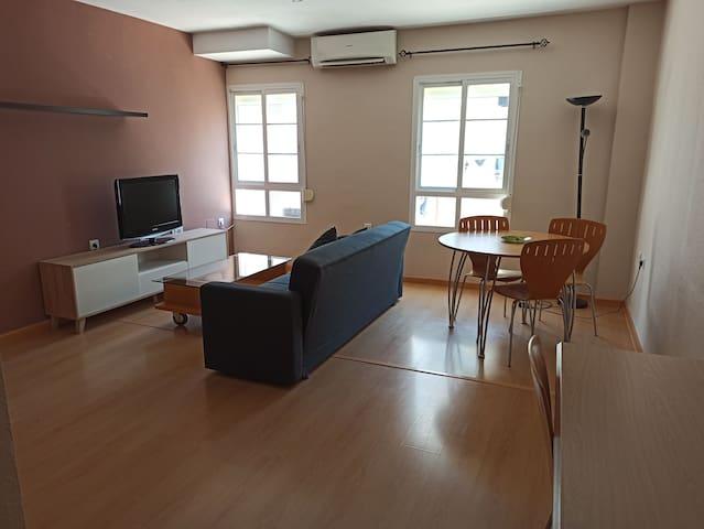 Apartamento en Torre del Mar