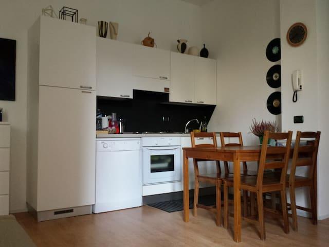 cosy apartment - Milán - Dům