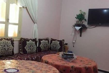 Bel appartement a Massa - Zaouit Massa