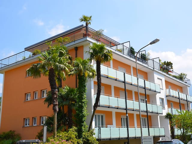 2-room apartment 66 m² Corallo (Utoring) for 3 persons