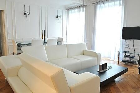 Appartement à louer en courte durée à PONTOISE - Appartement