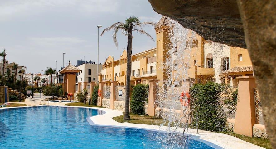 Apartamento Araca - Tarifa - Apartamento