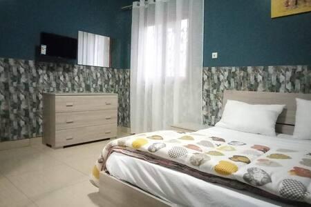 Appartements meublés à Thiès : +221774299150