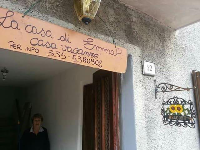 La Casa di Emma Casavacanze Sestola - Sestola, Emilia-Romagna, IT - Hus