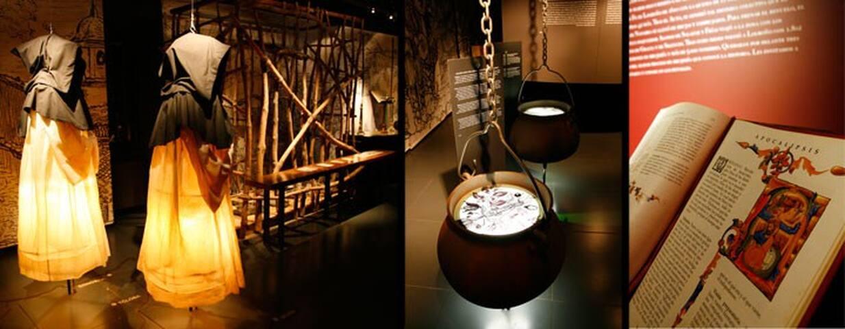 Museo de las brujas (Zugarramurdi)