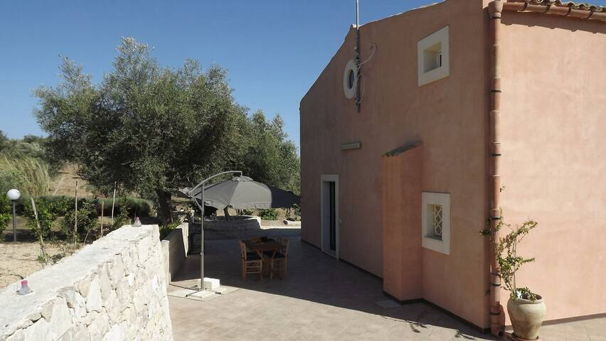 Casa Ro Laùri - Ispica - Casa