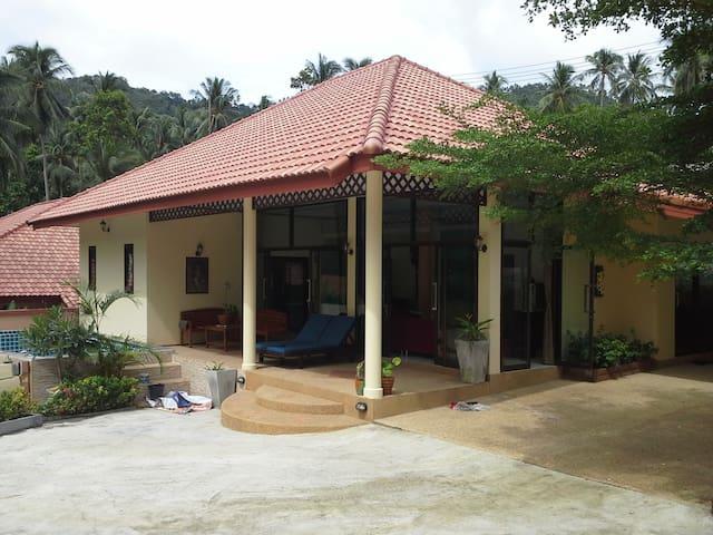 Villa 3 chambres Lamai Koh Samui - Ko Samui