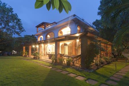 Amihan-Home Budget Room