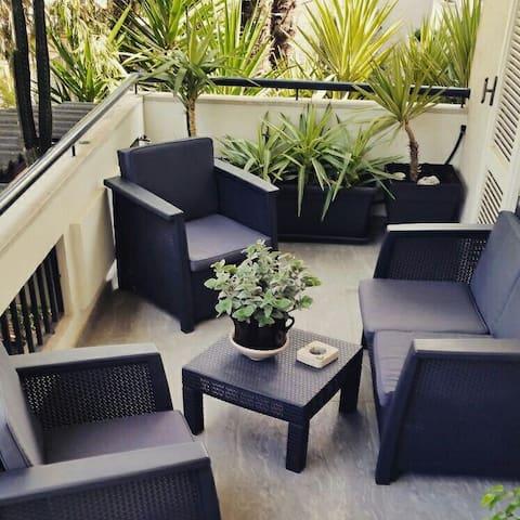 Un mix di comfort, relax e eleganza - Sannicandro di Bari - Penzion (B&B)