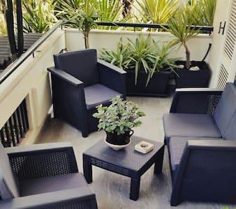Un mix di comfort, relax e eleganza - Sannicandro di Bari