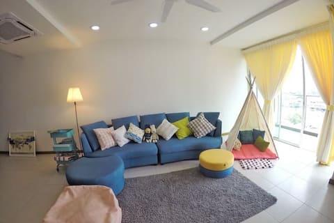 Sekinchan Cozy Home