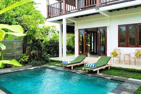 Rumah Tenang - The Quiet House - Luxury Villa - Villa