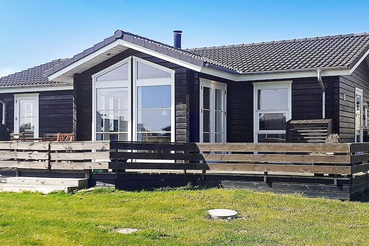 4 star holiday home in Nordborg