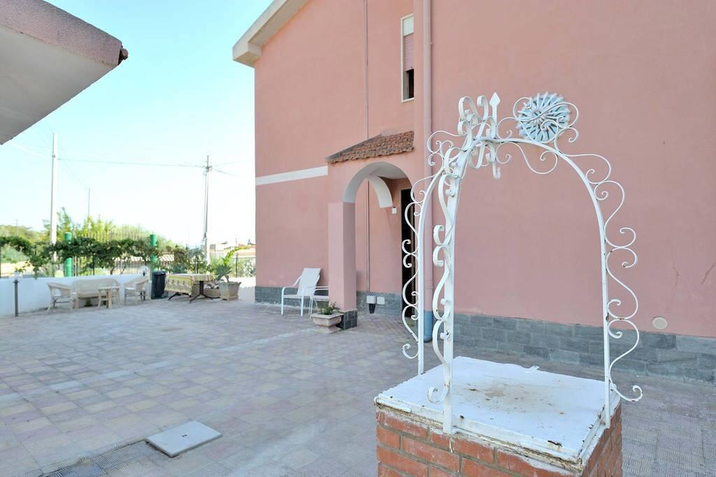 patio villa
