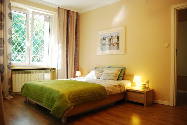 Bed & Breakfast Sielce - Warsaw
