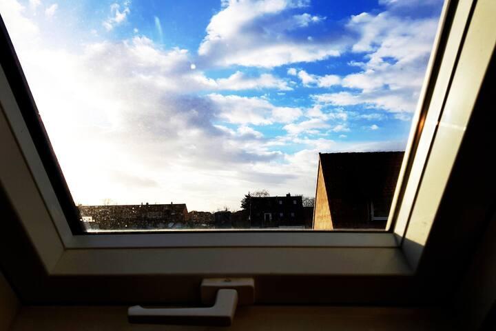 Wohnen und  Arbeiten in zentraler Lage