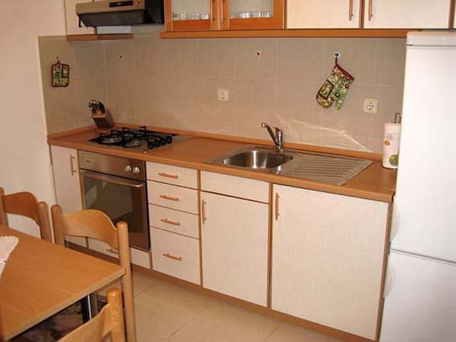 House Vuleta relaxing holidays apartment - Trstenik - Lejlighed
