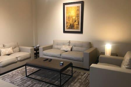 KAEC apartment