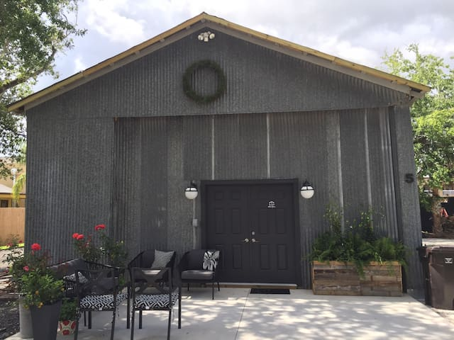 The Barn at Uptown Grove