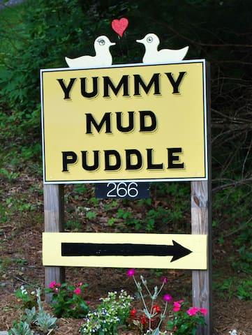 Yummy Mud Puddle - Burnsville - บ้าน