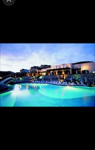 Beautiful Spacious Resort Spa Condo - Cabo San Lucas