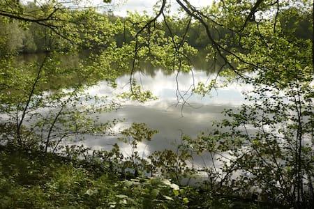 Gite des étangs de Saint Bale - Vrigne-aux-Bois - Daire