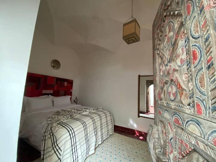 Dar Omar, a perfect holiday house (Essaouira)