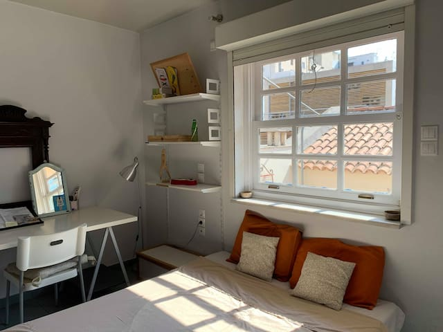 Cozy Studio with Acropolis view - Wonderful area