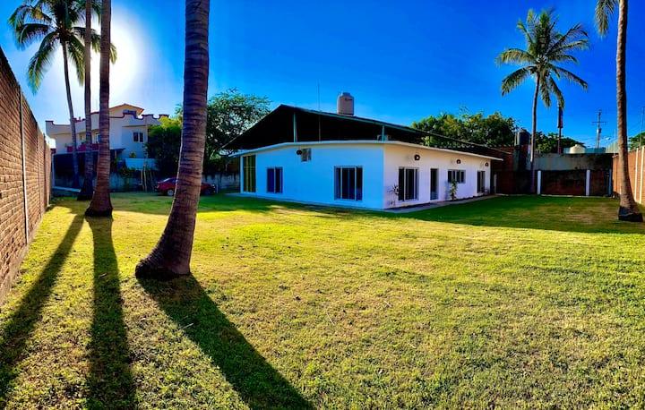 Casa Gaviota Puerto Vallarta, Nuevo Vallarta, Buce