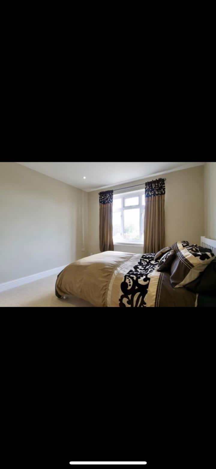 3bed home in Stevenage Old Town
