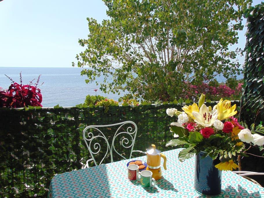 Sea View Casa della Nonna