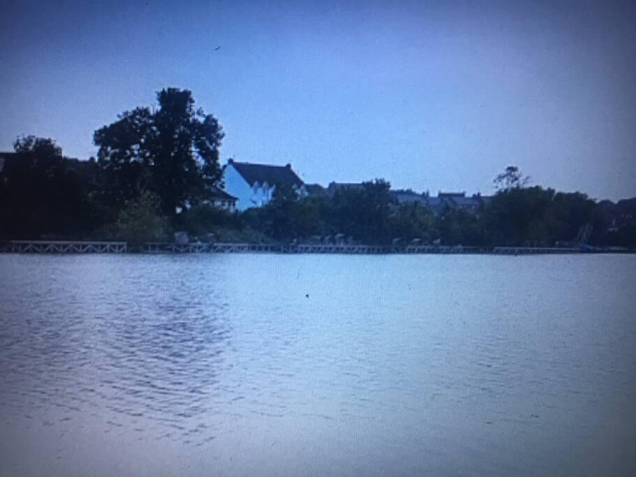 DRAYTON LAKE
