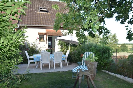 Serene Holiday Home in Vignol with Swimming Pool