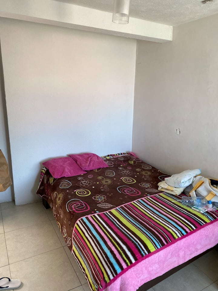 Modern & Safe Apartment in Morelia