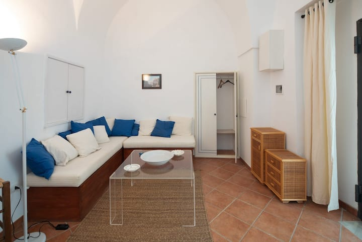 Retreat Vico Paradiso - Rooftop Living in Salento