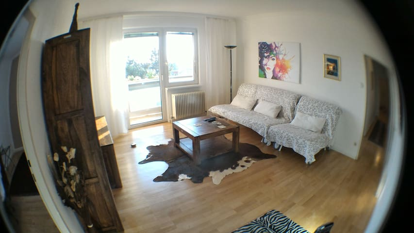 Near Vienna, 100m² comfort! Long Term Discount!