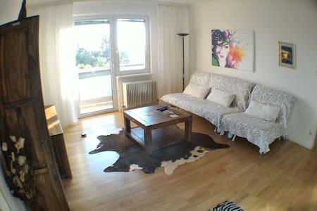 Near Vienna, 100m² comfort! - Wiener Neudorf - アパート