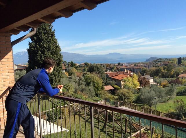 Bellavista Home - Puegnago sul Garda