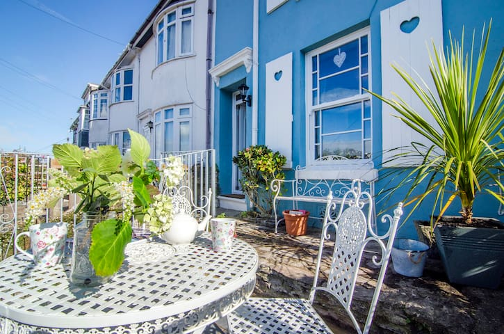 Fisherman's Cottage in Brixham - Brixham - Haus