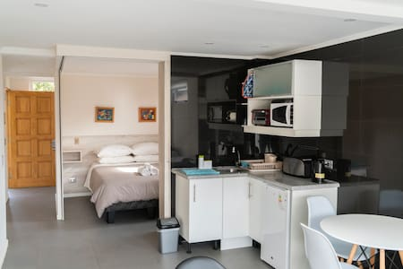 Suite 12 - Küref Studio Suites en Algarrobo