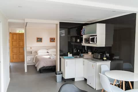 Suite 12 - Küref Studio Suites en Algarrobo