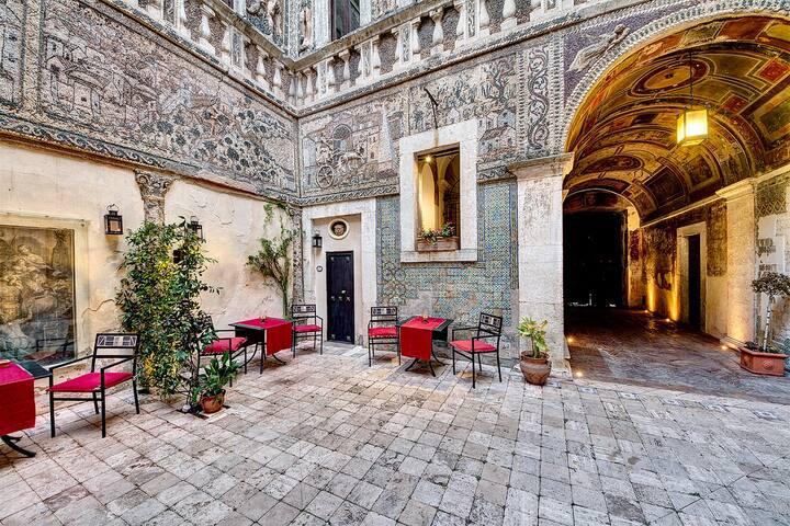 Residenze Gregoriane - Araldica - Tivoli - Appartement