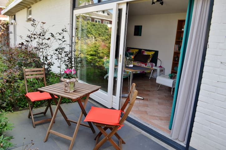 Bed and Breakfast De Kuyp - Enschede (2 personen) - Enschede - Bed & Breakfast