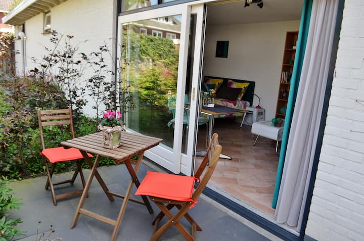 Bed and Breakfast De Kuyp - Enschede (2 personen)