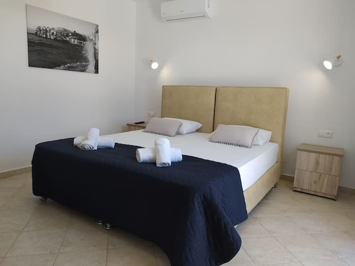 Nikolas house close to Mykonos Town 5