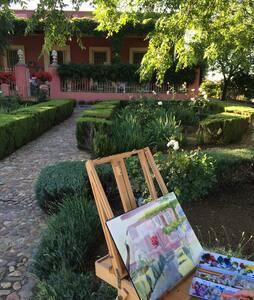 Señorial Cortijo en Extremadura - Casa