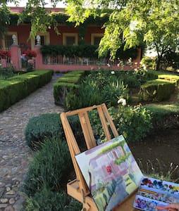 Señorial Cortijo en Extremadura - Azuaga - House