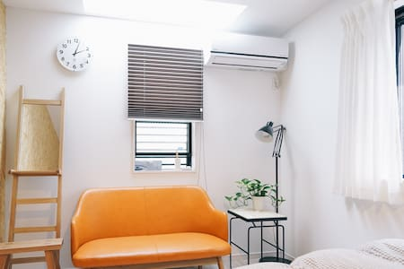 Shinjukuのhome, Warm and Comfortable.Free Wifi NH-2 - Nakano-ku