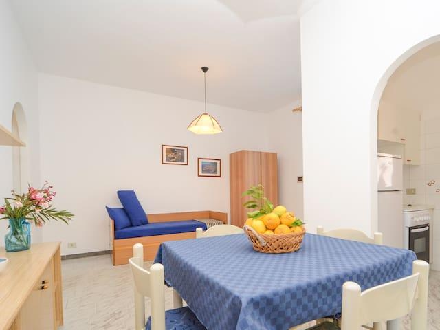 Villa Teti 2 - Campofelice di Roccella - Apartamento